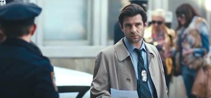 Paul Albertson Detective